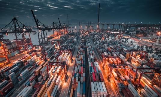 containers hongkong